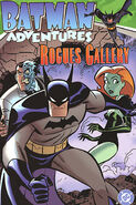 Batman Adventures (Collections) Vol 1 1