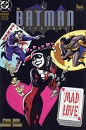 Batman Adventures Mad Love Vol 1 1