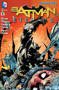 Batman Eternal Vol 1 5