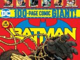 Batman Giant Vol 1 6