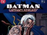 Batman: Gotham Knights Vol 1 36