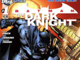 Batman: The Dark Knight Vol 2 1