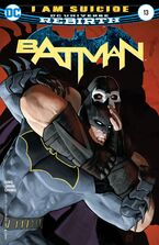 Batman Vol 3 13