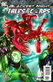 Blackest Night- Tales of the Corps Vol 1 2 Variant