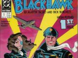 Blackhawk Vol 3
