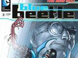 Blue Beetle Vol 8 8