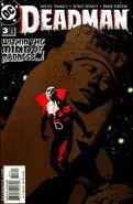 Deadman Vol 3 3