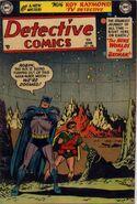 Detective Comics 208