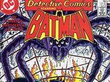 Detective Comics Vol 1 550