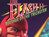 Flash II: Revenge of the Trickster