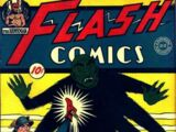 Flash Comics Vol 1 24