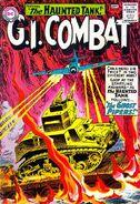 GI Combat Vol 1 107