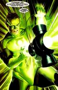 Green Lantern Justice 001