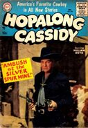 Hopalong Cassidy Vol 1 108