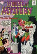 House of Mystery v.1 142