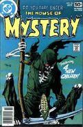 House of Mystery v.1 261