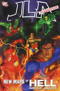 JLA Classified New Maps of Hell