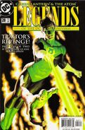 Legends of the DC Universe Vol 1 28