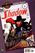 Millennium Edition The Shadow Vol 1 1
