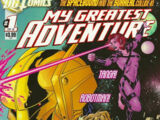 My Greatest Adventure Vol 2 1