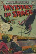 Mystery in Space v.1 7