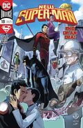 New Super-Man Vol 1 18