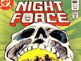 Night Force Vol 1 6