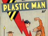 Plastic Man Vol 1 7