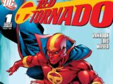 Red Tornado Vol 2 1