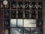 Sandman: Preludes and Nocturnes (Collected)
