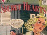 Secret Hearts Vol 1 50