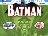 Showcase Presents: Batman Vol. 6 (Collected)