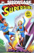 Showcase Presents Supergirl Vol 1