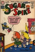 Sugar and Spike Vol 1 40