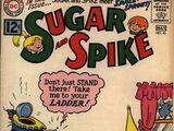 Sugar and Spike Vol 1 40