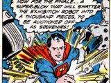 Kal-El (Earth-172)