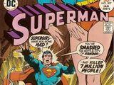 Superman: Krypton No More