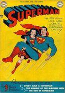 Superman v.1 57