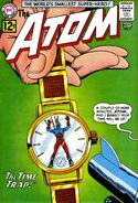 The Atom Vol 1 3