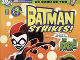 The Batman Strikes! Vol 1 35
