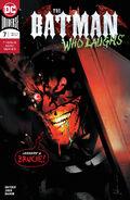 The Batman Who Laughs Vol 2 7
