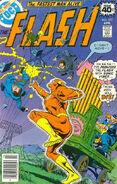 The Flash Vol 1 272