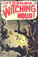 The Witching Hour 3