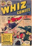 Whiz Comics 142