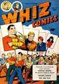 Whiz Comics 84