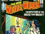 Wonder Woman Vol 1 195