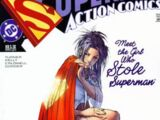 Action Comics Vol 1 813