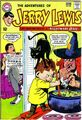 Adventures of Jerry Lewis Vol 1 88