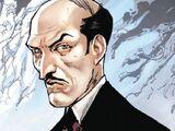 Alfred Pennyworth (Earth -22)