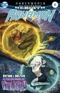 Aquaman Vol 8 27